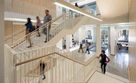 University of Washington Denny Hall Renovation