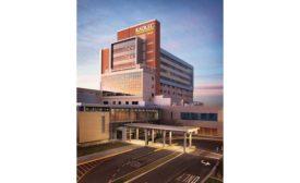 Kadlec Regional Medical Center Expansion