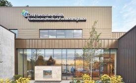 CHI Franciscan Medical Pavilion-Highline