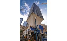 Rainier Square Tower