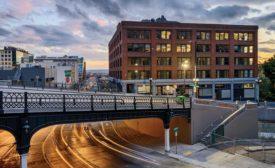 Yesler Way Bridge Reconstruction