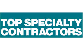 ENR Northwest Top Specialty Contractors 2019