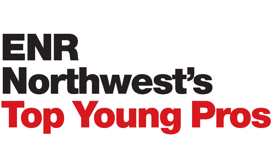 ENR Northwest's Top Young Pros