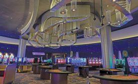 Emerald Queen Casino and Parking Garage