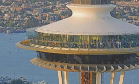 The Century Project for the Space Needle