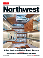 ENR Northwest December 12, 2016 Cover