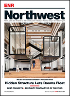 ENR Northwest November 12, 2018 cover