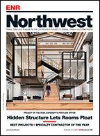 ENR Northwest November 12, 2018 cover