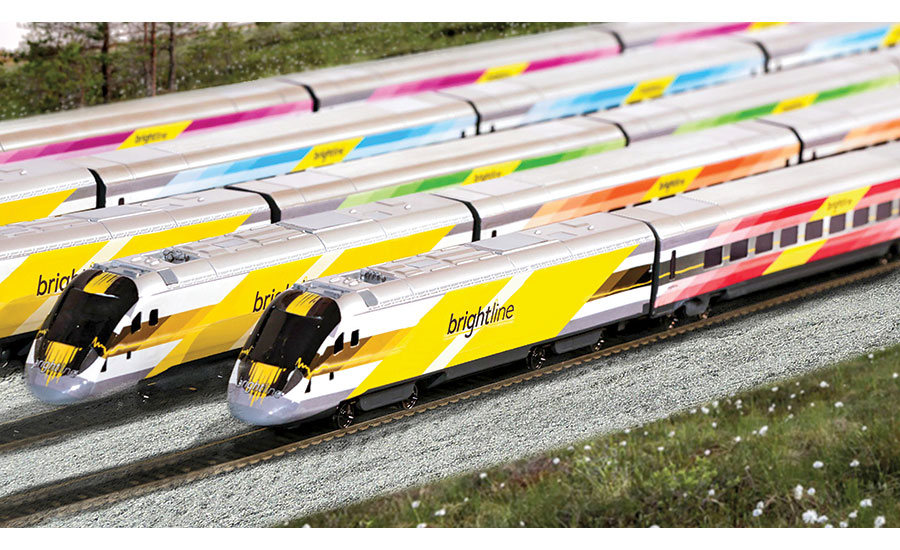 ENR Southeast's 2016 Owner of the Year: Brightline   2016-03