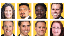 ENR Southeast's Top 20 Under 40