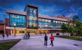 University of Florida, J. Wayne Reitz Union Student Center