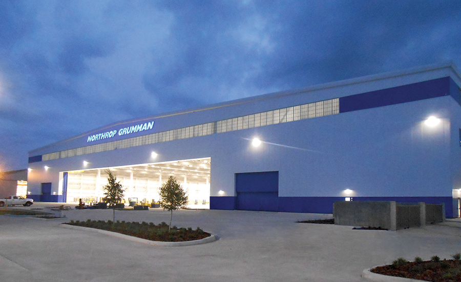 Northrop Grumman Aerospace Systems Aircraft Integration Center