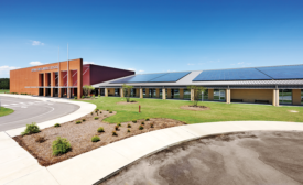 Grantham Middle School & Spring Creek Middle School