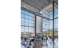 Lakepoint Indoor Arena
