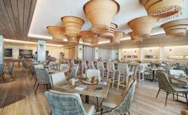 Marco Island Marriott renovation