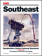ENR Southeast 09-19-2016 Cover