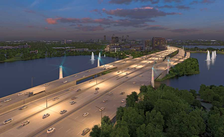 Sprawling I-4 Ultimate Project Pushes Boundaries