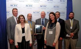 American Council of Engineering Companies (ACEC) of South Carolina