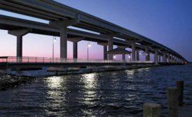 Choctawhatchee Bay Bridge