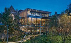 Duke University-West Campus Union