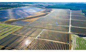 Hazlehurst 72-MW Solar Facility