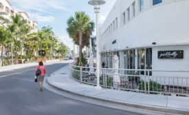 Sunset Harbour Neighborhood Improvements