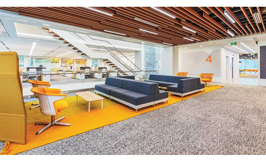 2 what are newell s distinctive resources Renovating the 100,000-sq-ft building into a distinctive corporate headquarters proved to be a race against time as the project team was tasked with opening the new corporate headquarters on the .