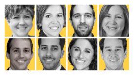ENR 2018 Southeast Top Young Professionals