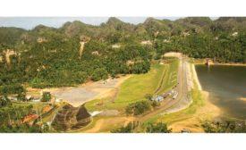 Guajataca Dam