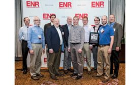 ENR's annual Best of the Best Projects competition