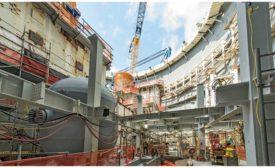 Plant Vogtle nuclear expansion
