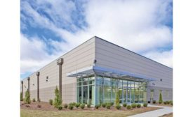 Alpharetta, Ga. data center