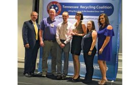 Tennessee Recycling Coalition