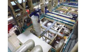 Oconee Nuclear Station Feedwater Heater Replacements