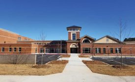 Rockbridge Elementary School Replacement