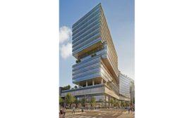 400 Channelside office tower