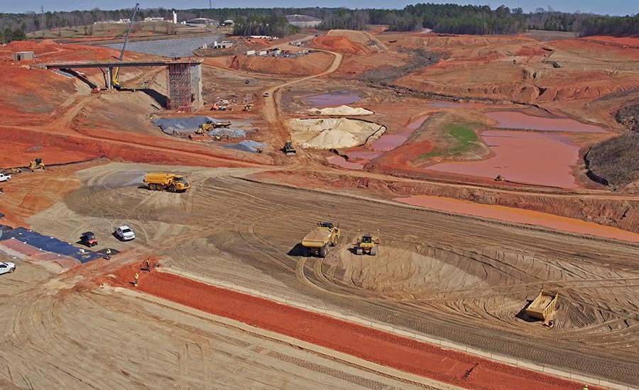 Catawba Raw Water Reservoir Expansion Project