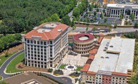 Jackson Healthcare Corporate Headquarters