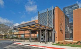 Our Lady of Assumption | Catholic School Expansion