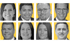 ENR Southeast 2020 Top Young Professionals