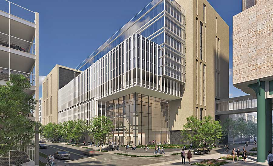 Grady Health System's Center for Advanced Surgical Services