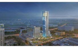 ThyssenKrupp's future corporate headquarters