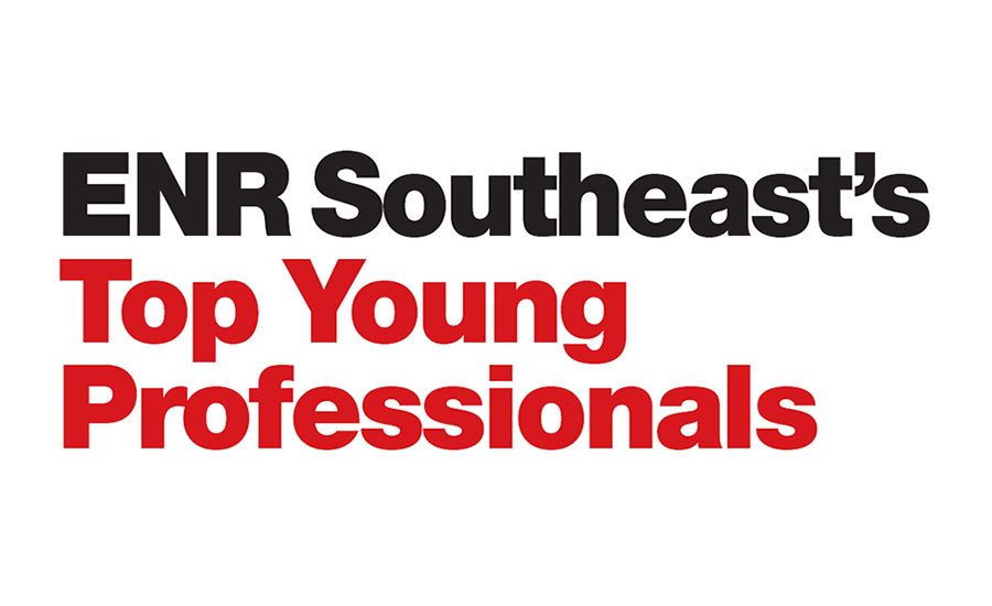ENR Southeast's 2021 Top Young Professionals