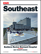 ENR Southeast 11-07-2016 Cover
