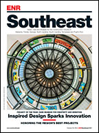 ENR Southeast October 29, 2018 cover