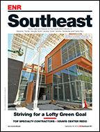 ENR Southeast September 2, 2019 cover