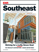 ENR Southeast September 2, 2019 cover