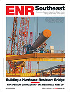 ENR Southeast Sept 7, 2020 cover