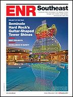 ENR Southeast November 2, 2020 cover
