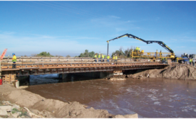 Sacaton Bridge Replacement